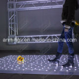 Танцевальная площадка светлого этапа звезды СИД Twinkling