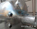 бак санитарного сока нержавеющей стали 500L смешивая с смешивая скоростью 200rpm (ACE-JBG-F8)