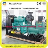 De Diesel van Cummins Reeks van de Generator in Lage Prijs