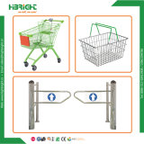 Free Design Shelf Display Shop Fitting Store Fixtures Équipement de supermarché
