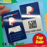 Modifica del parabrezza di frequenza ultraelevata della scheda di parcheggio dello straniero 9662 RFID di EPC1 Gen2