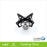 Sale caldo Folding Camping Stove con Large Pot Support