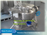 100L Tilting Jacketed Kettle mit Electric Heating Jacket
