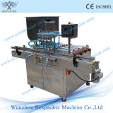 Machine van het Flessenvullen van het parfum de Automatische met Ce