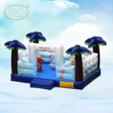 Раздувные прокаты Jumping Castles Bounce House для Sale