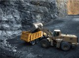 Camion à benne basculante neuf de tombereau d'exploitation/construction de Hy 6X4 Kingkan