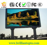 Outdoor AdvertizingおよびVideo Display (P10 DIP)のためのLED Screen