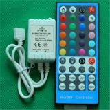 IR 28 afina el regulador del RGB Controlador de Iluminación en LED Strip