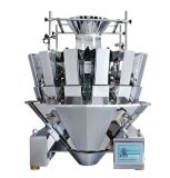 10-Head Siamesed Weigher Packaging Machine mit Highquality (XY-90)