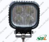 2016 Nouveau style! ! Auto 12V 24V LED lumière de travail, étanche à l'eau LED lumière de travail hors LED camion de travail de lumière