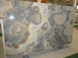 Paso y Onyx del azulejo de la losa del mosaico de la canalización vertical