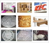 Маршрутизатор Machine CNC Atc Wood для Furniture Industry 1325