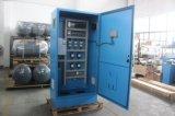 Control ahorro de energía del compresor de aire del PLC