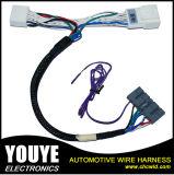 Harness del alambre y asamblea de cable automotores de encargo con los conectores del amperio, de Molex y de Jae