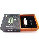 Atomiseur électronique de cigarette de Rda de tsunami pour le fumage de vapeur (ES-AT-105)