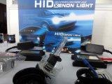 peças de automóvel do bulbo do xénon de 12V 35W H1 com reator magro