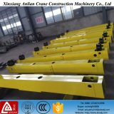 電気Overhead Crane、0.5ton-20ton Bridge Crane端Carriage
