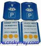 Regalo promozionale automobilistico dell'euro della Germania dell'automobile di promozione omaggio corporativo dell'elemento
