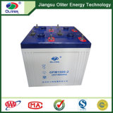 2V1500ah VRLA Solar Profondo-Cycle Gel Battery per Power Station