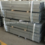 Гальванизированная сталь раздела h луча h структурно стали