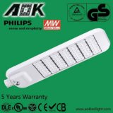 Ik10 Anti-Vibration e IP67 Waterproof 120W LED Street Light/Lamp