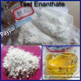 스테로이드 호르몬 주사 가능한 신진대사 스테로이드 테스토스테론 Enanthate 250mg/Ml