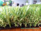 8 лет травы гарантированности искусственной для зеленого цвета дома