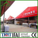 De Tent van het Aluminium van de Reclame van de Schaduw van de Zon van de tentoonstelling voor Gebeurtenis 200 Mensen