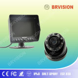 LCD het Scherm met de Camera van de Auto voor Op zwaar werk berekend