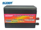 Suoer 1000W 24V van de Omschakelaar van het Net UPS met Lader (hebben-1000D)