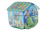Faltendes kampierendes Zelt des Strand-Hc-T-Kt03