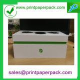 Bespoke коробки подарка картона шеи плеча твердые