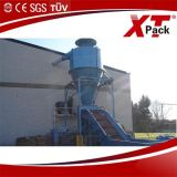 Xtpack Baling Machine Widely Used für Cardboards Trims