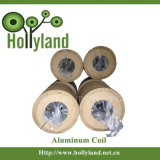 Hoja de aluminio revestida del color de PE&PVDF (ALC1115)