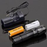 Éclairage LED d'alliage d'aluminium avec du ce, RoHS, MSDS, OIN, GV