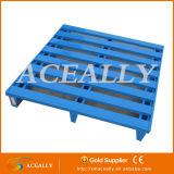 Металл одиночной/двойной стороны 2/4 дорог Stackable/пластичный паллет Epal