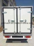 Triciclo da carga do fast food com caixa do plutônio (TR-2B)