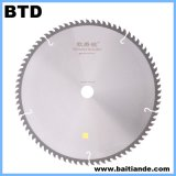 Mild Steel 150mmのためのTct Saw Blades--400mm