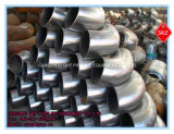 Par Piece Price de Quality Alloy Elbow