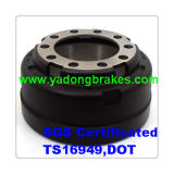 Yadong Manufacturing Base Brake Drum 65600c