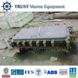Дверь стального давления упорная Watertight для кораблей