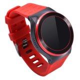 3G Slimme Horloge van de Pols van de Sport van WiFi het Digitale met Camera