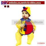 Accessori viola del bambino dell'indumento del bambino degli elementi del partito (COS8088)
