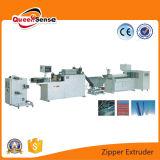 LDPE/PP 지퍼 압출기 플라스틱 기계
