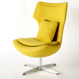 Cadeira do sofá da sala de visitas da mobília do projeto do repouso da alta qualidade