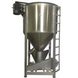 Misturador cónico do aquecimento para a cor plástica que mistura e processamento da modificação da qualidade