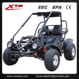 150cc 2シートの砂の自動デューンバギー