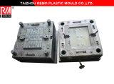 Прессформа контейнера RM0301037 Ns40, одиночная прессформа контейнера батареи полости, прессформа контейнера конструкции слайдера