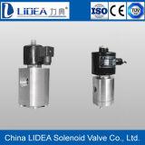 Alta qualità 70~1000bar High Pressure Stainless Steel Solenoid Valve