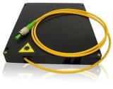 Solo laser de la fibra del pulso de la frecuencia de Techwin